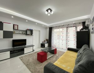 Inchiriere apartament 2 camere, cartier Gheorgheni, zona Iulius Mall - FSEGA