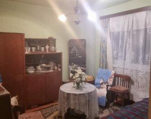 Vanzare apartament 2 camere, 52 mp, Piata Flora, Manastur