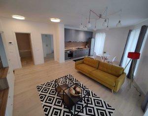 Apartament lux, 2 camere, garaj, 56 mp, Record Park