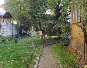 House 2 rooms for rent in Cluj-napoca, zone Gara