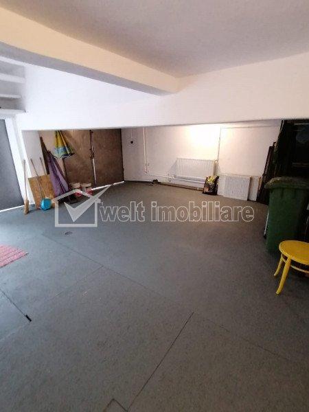 Casa 12 camere, 487 mp, rezidential, sediu de firma, Grigorescu