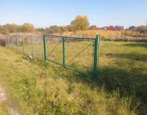 Terrain à vendre dans Cluj-napoca, zone Buna Ziua