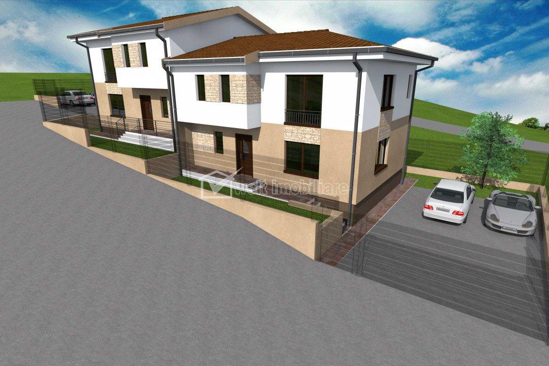 Ház 4 szobák eladó on Dezmir, Zóna Centru