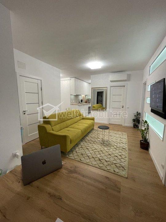 Lakás 4 szobák eladó on Cluj-napoca, Zóna Iris