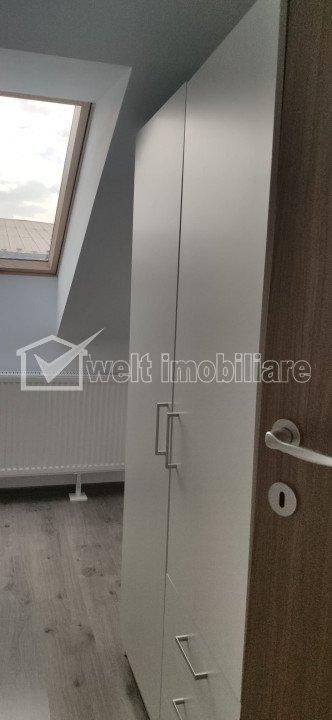 Apartament 3 camere, mobilat si utilat, zona Dumitru Mocanu