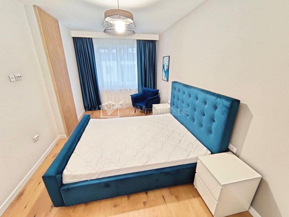 Apartament 2 camere, situat in Floresti, zona VIVO