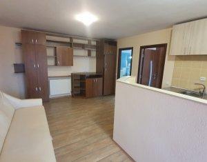 Apartament cu doua camere, mobilat si utilat, Eroilor, Floresti