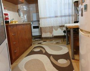 Apartament 4 camere decomandate, 2 bai, etaj 6/8, zona Iulius & FSEGA