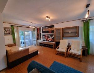 Casa cu 4 camere si gradina in Manastur, zona Roata Faget