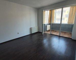 Apartament cu doua camere, etaj intermediar, Floresti, strada Porii