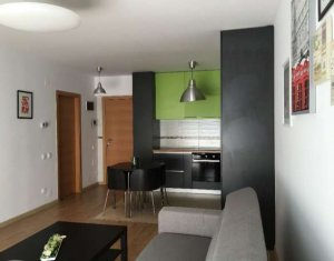 Appartement 2 chambres à louer dans Cluj Napoca, zone Gheorgheni