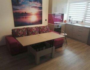 Apartment 1 rooms for rent in Cluj Napoca, zone Intre Lacuri