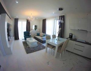 Apartament de lux, 2 camere zona UMF cu panorama superba