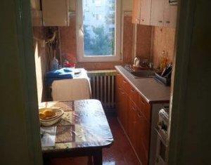 Apartment 3 rooms for rent in Cluj Napoca, zone Grigorescu