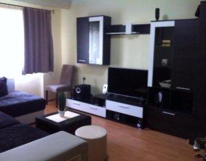 Inchiriere apartament  3 camere, decomandat, cartier Zorilor, zona Profi
