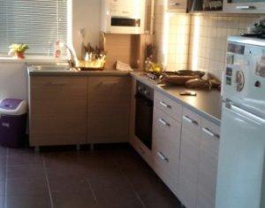 Inchiriere apartament cu 2 camere in Marasti zona FSEGA si Iulius Mall