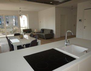 Apartament de lux, 3 dormitore+living, zona semicentrala