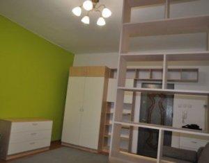 Inchiriere Apartament 1 camera Centru UMF