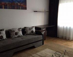 Inchiriere apartament cu 2 camere in Gheorgheni zona Interservisan