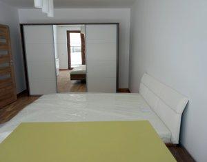 Inchiriere apartament 1 camera Buna Ziua, bloc nou, prima inchiriere