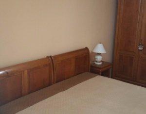 Inchiriere Apartament 3 camere decoandat Marasti