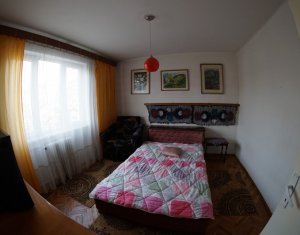 Apartment 2 rooms for rent in Cluj Napoca, zone Gara