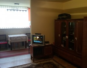 Studio à louer dans Cluj Napoca, zone Manastur