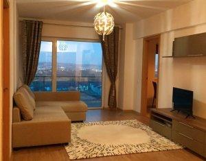 Apartament cu 2 camere, 53 mp, etaj intermediar, Gheorgheni, zona Iulius Mall