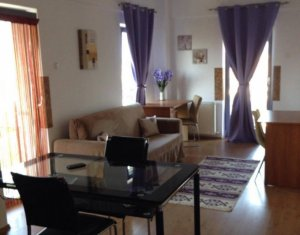 Inchiriere 2 camere, Iris zona Clujeana, mobilat si utilat