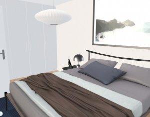 Apartment 2 rooms for sale in Cluj Napoca, zone Borhanci