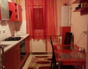 Inchiriere apartament cu 3 camere modern in Manastur