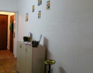Apartament de inchiriat 1 camerea, zona Centrala