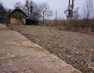Telek eladó on Gilau