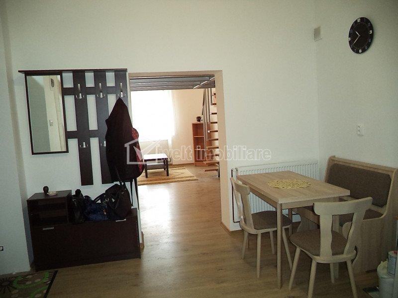 Id p3906 appartement 1 chambres louer centru cluj for Appartement 1 chambre a louer