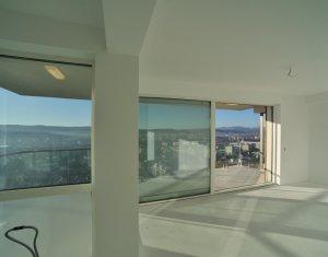 Casa exclusivista in Gruia, panorama asupra orasului, D+P+2E, lift, 7 camere
