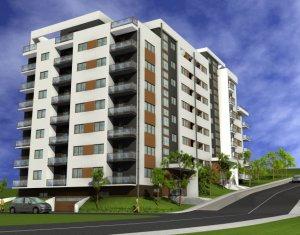 Appartement 2 chambres à vendre dans Cluj Napoca, zone Baciu