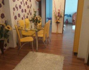 Apartament cu 3 camere finisat modern in Manastur