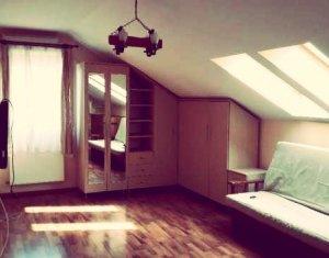 Apartment 1 rooms for rent in Cluj Napoca, zone Floresti