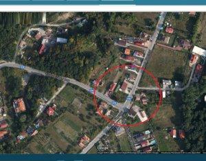 Telek eladó on Cluj Napoca, Zóna Faget