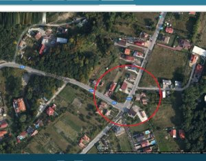 Terrain à vendre dans Cluj Napoca, zone Faget