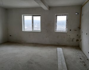 Apartment 3 rooms for sale in Cluj Napoca, zone Baciu