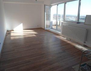 Vanzare apartament cu o camera, deasupra complexului Vivo