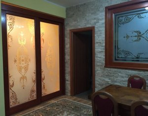 Apartment de inchiriat cu 2 camere, 63 mp, A. Muresanu