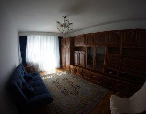 Inchiriere apartament 3 camere decomandate, Manastur, zona Calea Floresti