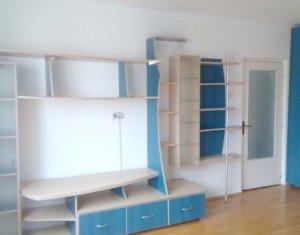 Apartament de inchiriat 3 camere, zona Marasti