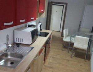 Lakás 2 szobák kiadó on Cluj Napoca, Zóna Intre Lacuri