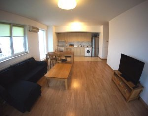 Apartment 3 rooms for rent in Cluj Napoca, zone Gheorgheni