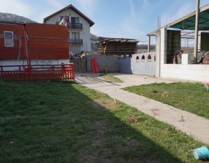 Commercial space for sale in Floresti