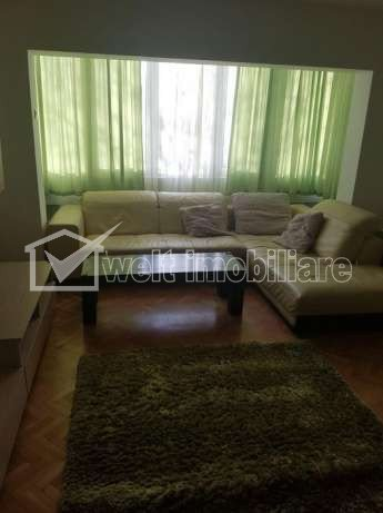 Inchiriere apartament modern cu 3 camere in Marasti