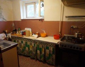 Vanzare casa veche in Dambu Rotund, teren 780 mp